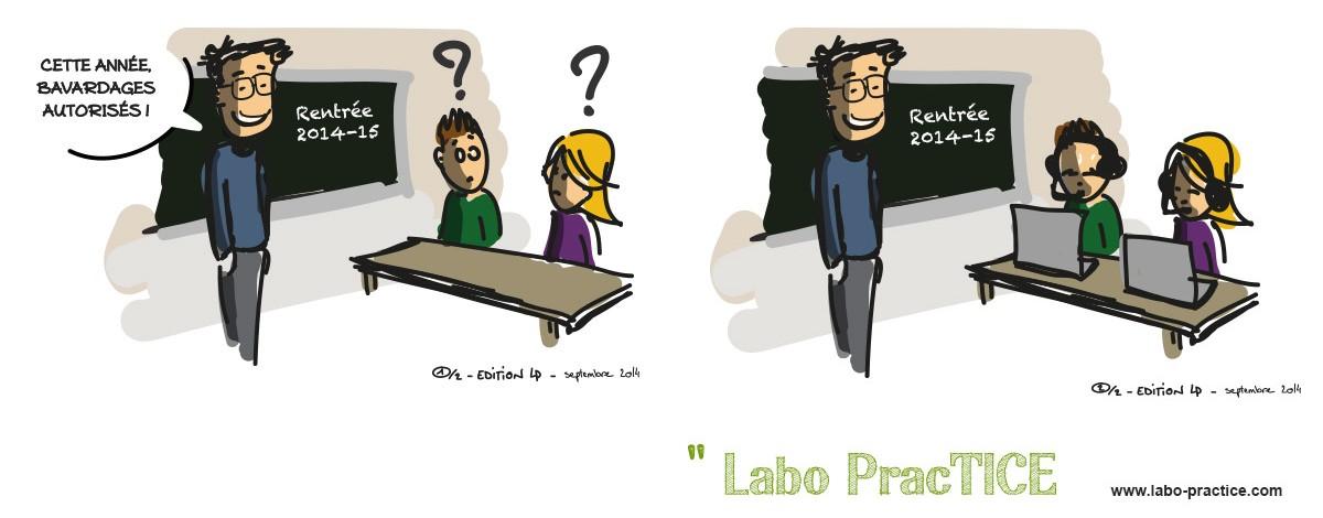 Labo Practice